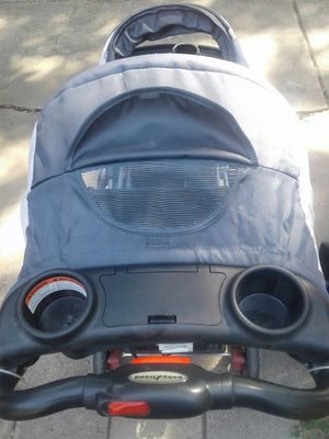 Stroller Sit & Stand Baby Trend for Sale in Houston, TX