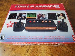 Atari Flashback2 for Sale in Leavenworth, WA
