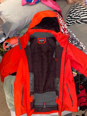 PATAGONIA MEN'S INSULATED POWDER BOWL JACKET for Sale in San Jose, CA