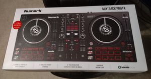 Numark Mixtrack Pro Fx for Sale in Houston, TX