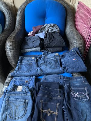 Jeans and kids clothes for Sale in Henderson, NV
