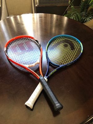 Tennis rackets for Sale in Fontana, CA