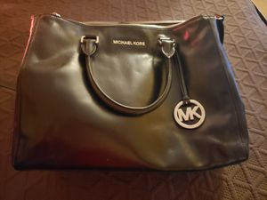 Leather MK Authentic purse for Sale in Fontana, CA