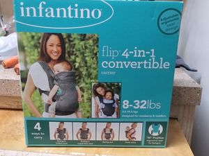 Baby carrier for Sale in Auburn, WA