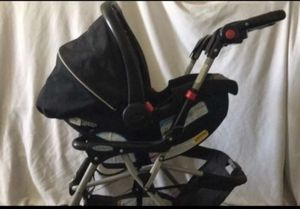 Graco Car seat and Stroller for Sale in Wilmington, NC