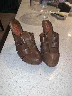 MK heels for Sale in La Mesa, CA