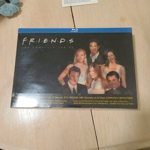 FRIENDS The Complete Series Blu-ray Edition for Sale in Oakland, CA