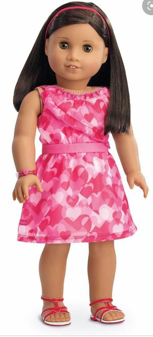 American girl doll outfit brand new for Sale in Richmond, TX