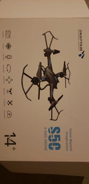 Snaptain drone NIB for Sale in Jefferson City, TN