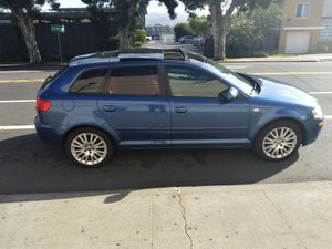 2008 Audi A3 loaded panoramic moonroof great condition for Sale in Berkeley, CA