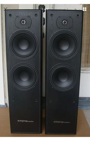 Speakers for Sale in SEATTLE, WA