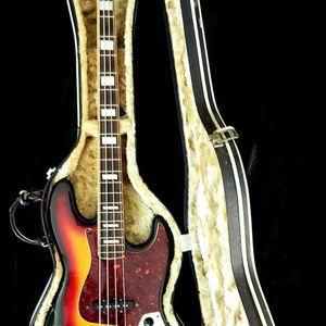 Carlo Robelli 1970 Mij Jazz Bass Guitar !! $380 Or Best Offer !! for Sale in Fort Lauderdale, FL