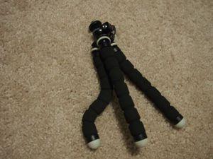 Gorilla / octopus tripod for Sale in Chicago, IL