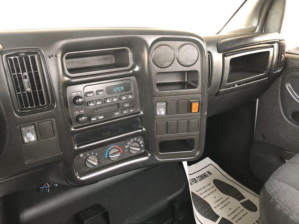 2003 Chevrolet Kodiak C4500