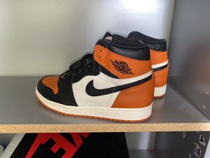 Air jordan 1 sbb size 8.5 worn 2x for Sale in Daly City, CA