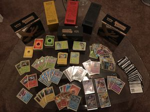 Pokemon Shining Legends TCG mint condition cards for Sale in Tallahassee, FL
