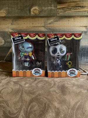 Brand New - Nightmare before Christmas Vinyl Figurines Miss Mindy Collection for Sale in Soquel, CA