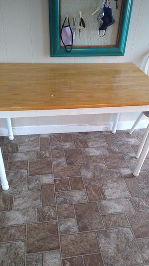 Kitchen table for Sale in Clayton, NJ