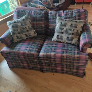 Very comfortable couch $60 OBO for Sale in Portland, OR