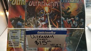 Ultraman comic for Sale in Chicago, IL