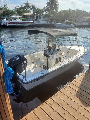 Mako 17 for Sale in Pompano Beach, FL