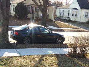 2006 BMW 330xi for Sale in Detroit, MI