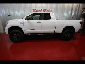 2010 Toyota Tundra 4WD Truck for Sale in Evans, CO