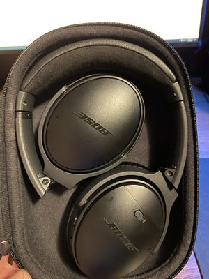 Bose QC 35 ii for Sale in Daly City, CA