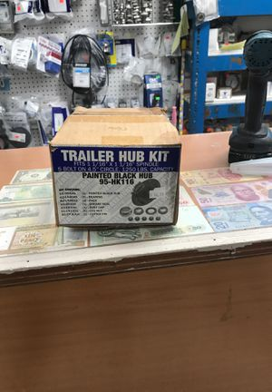 Jet ski trailer hub for Sale in Hialeah, FL