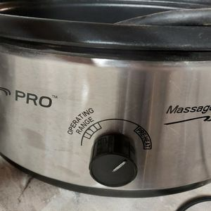 Hot Stone Warmer for Sale in Chelmsford, MA