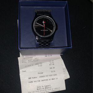 Watch (Tommy Hilfiger) for Sale in Hanover Park, IL