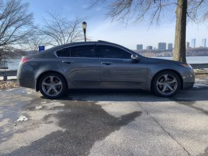 2010 Acura TL for Sale in New York, NY