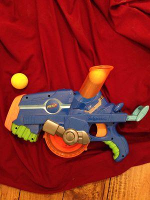 BUZZ SAW NERF GUN for Sale in Pasadena, CA