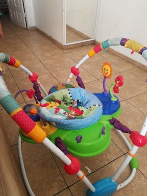 jumping toy for baby for Sale in Las Vegas, NV