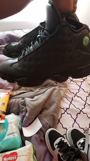 Moving out of state getting rid of sneakers Jordan's 13 for Sale in Nashville, TN
