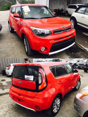 2017 Kia Soul LOW DOWN for Sale in Bellaire, TX