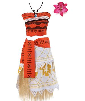 Moana Costume for Sale in Hialeah, FL