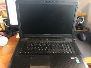 iBuyPower Gaming Laptop for Sale in Parlier, CA