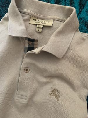 Burberry shirt for Sale in Denver, CO