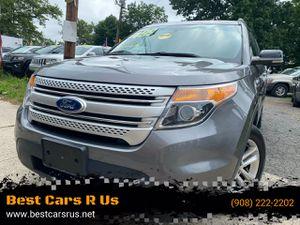 2011 Ford Explorer for Sale in Plainfield, NJ