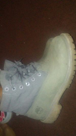 Rare Timberland boots for Sale in Columbus, OH