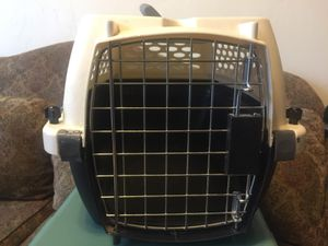 Dog or Cat kennel Petmate. for Sale in Midvale, UT