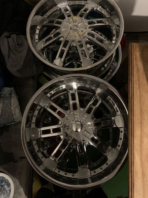 24s for Sale in Houston, TX