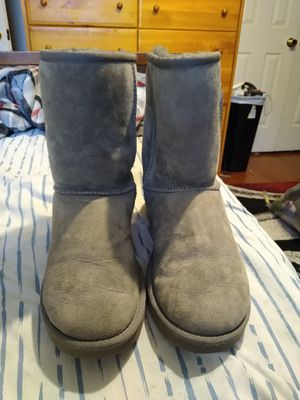 UGGs size 6 for Sale in Rockwall, TX