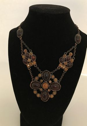 Fashion necklace for Sale in Downey, CA