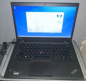 Lenovo T440s laptop i5 2.50ghz 8gb 160gb hdd windows installed for Sale in Oakland Park, FL