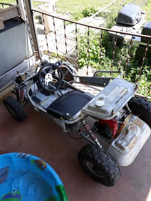 Go cart buggy for Sale in Columbus, OH