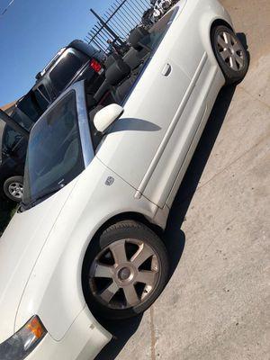 2006 Audi A4 3.0L Convertible for Sale in Phoenix, AZ
