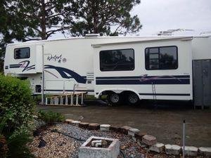 30 ft 5th wheel rv for Sale in St. Cloud, FL