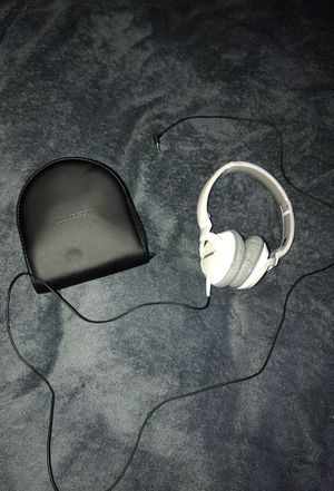 Bose over the ear headphones for Sale in Columbus, OH